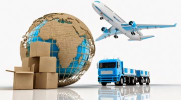 freight-forwarding