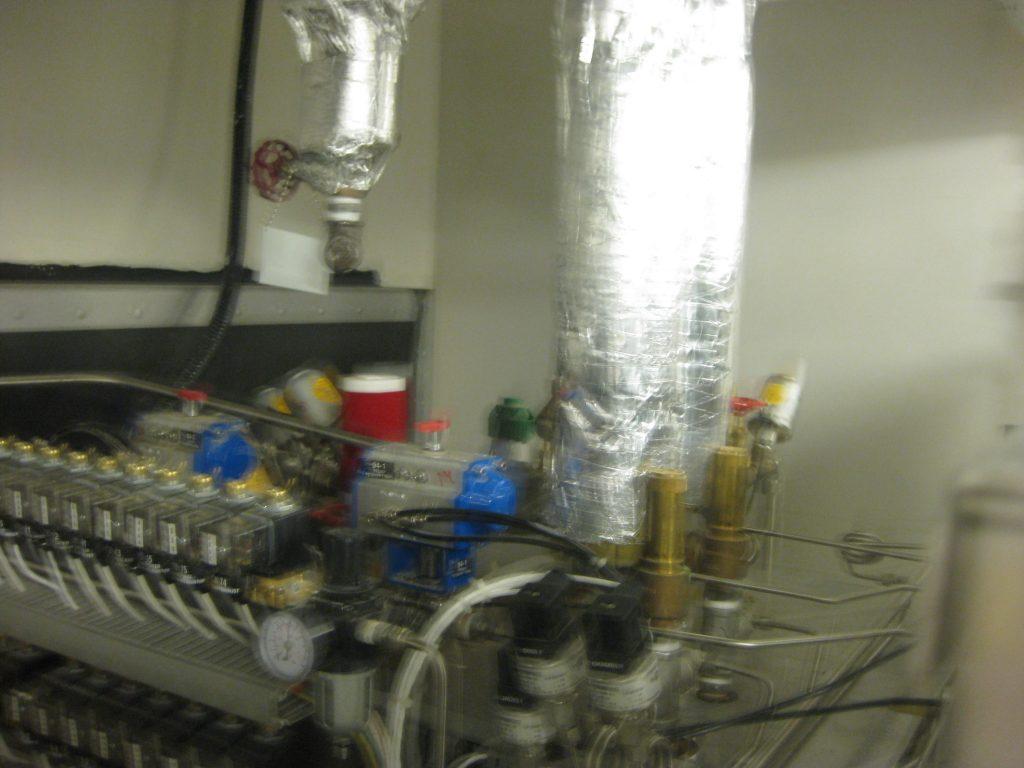 Mechanical Remedation 135135