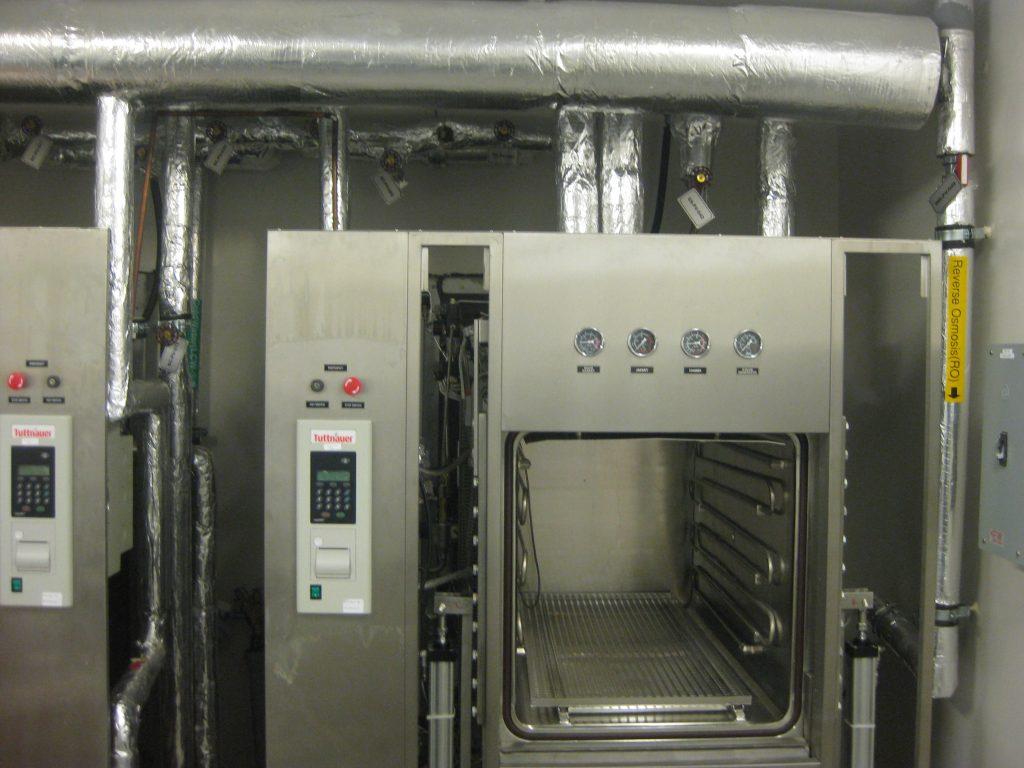 Mechanical Remedation 1356464